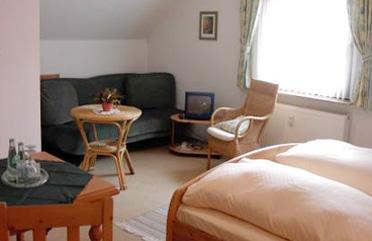 Gästehaus und Appartements