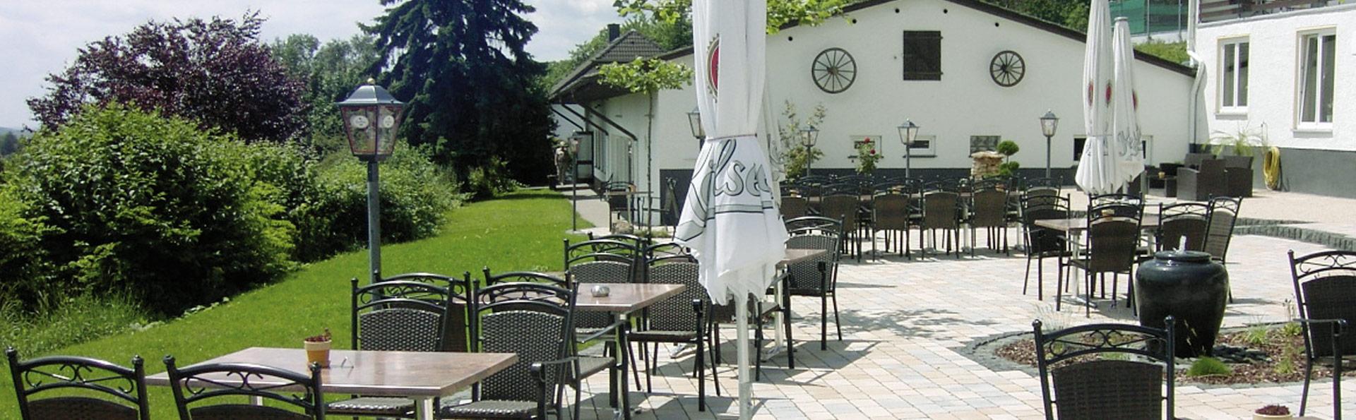Hotel Haus Sonnenberg 3 Sterne superior Hotel in