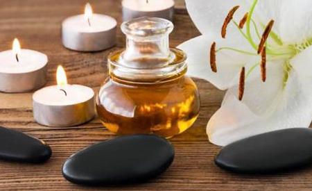 Hot Stone Massage - Preisliste