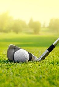 Golf-WochenendeGolf-Wochenende